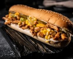 Francisco Sandwich