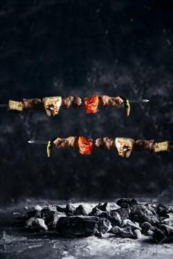 Kabab Orfali Plate