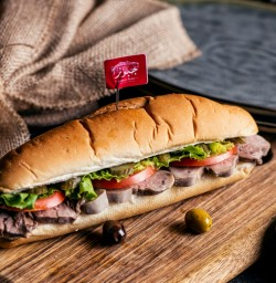 Lsenet Sandwich