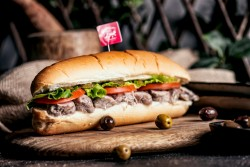 Noukhaat Sandwich