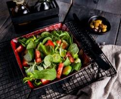 Oriental Salad
