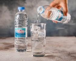Small Lebanese Water