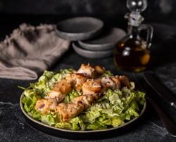Taouk Caesar Salad