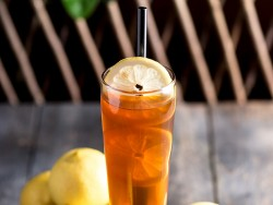 Ice Tea Lemon