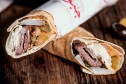 Orfali Sandwich
