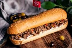 Philadelphia Sandwich