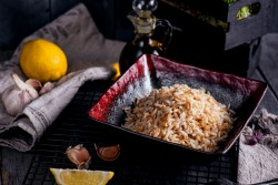 Rice with Vermicelli