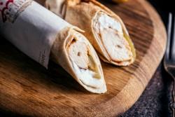 Taouk Sandwich
