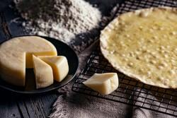 Cheese Saj